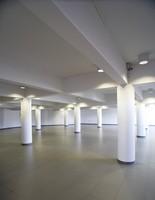 Plano: Sala de columnas (CAD)