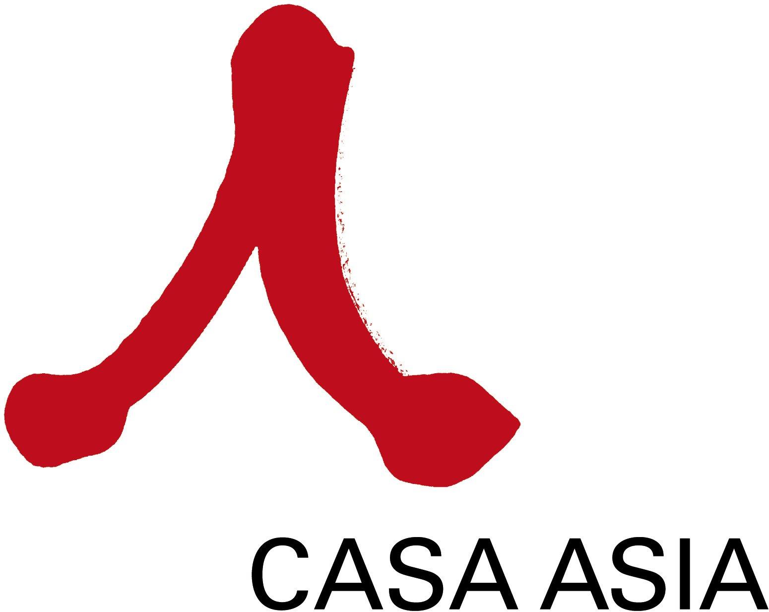 Image result for casa asia logo