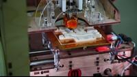 Dossier. Seminario de formación del profesorado: diseño y fabricación digital