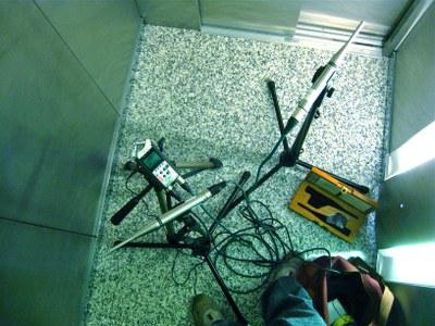 El arte y su sonido: notas sobre el proceso creativo. Ramón Prada
