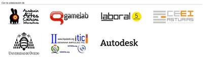 logos gamelab