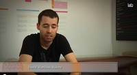 Entrevista a David Martínez Suárez