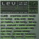 El festival L.E.V. 2013