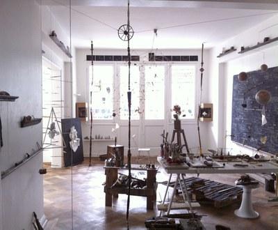 Entrevista a María Edwards, ganadora de la primera convocatoria de la Red Europea de Arte Digital y Ciencia