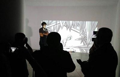 Entrevista al artista asturiano Mario M. Martínez