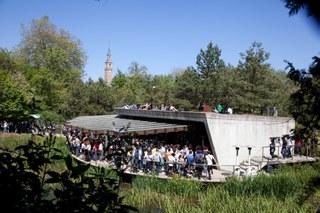 Jardín Botánico L.E.V. 2013