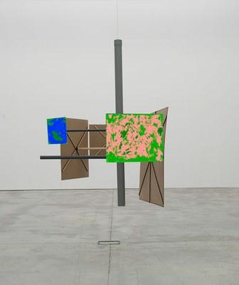 Una aproximación al paisaje en la obra de Enrique Radigales
