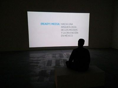 (Ready) Media: La exposición de lecturas infinitas