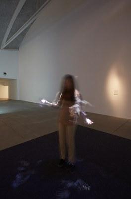 Realidad elástica: arte y espectador
