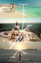 Turismo, idealización y construcción de la fantasía del viajero