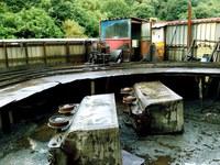 Crónica de un descenso a la Cuenca Minera Asturiana