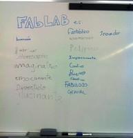 Programa escolar en fabLAB Asturias. FabLearn 2013