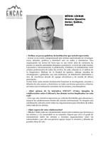 Entrevista Mériol Lehman