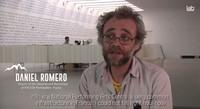 ENCAC: Daniel Romero, representante de hTh-CDN (Francia)
