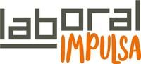 Logo LABoral_Impulsa