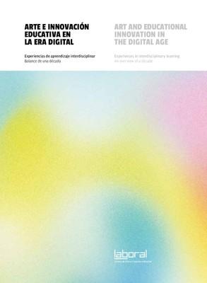 """Publicación """"Arte e innovación educativa en la era digital"""""""