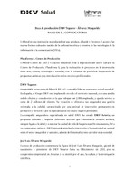 Bases completas VII Convocatoria DKV Seguros - Álvarez Margaride