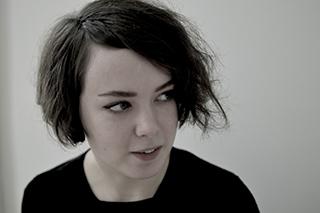 Klara Lewis@HampusHogberg