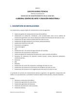 Anexo II. Especificaciones Técnicas.pdf