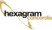 Hexagram concordia