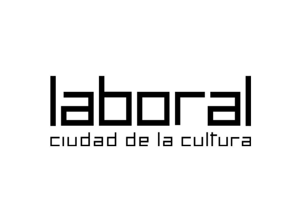 Logo Laboral Ciudad de la Cultura