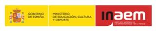 Ministerio Cultura + INAEM