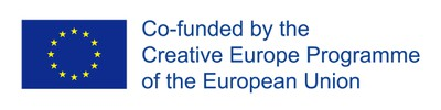 Co-funded Creative Europe Programme