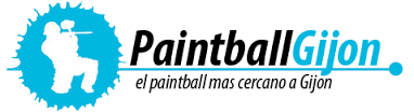 Paintball Gijón