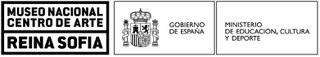 Museo Reina Sofía + Ministerio de Cultura España
