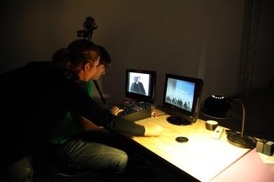 Equipos y tarifas Audiovisuales