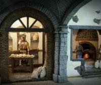 Belén. La Casa del Pan