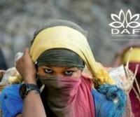 El papel de la mujer en la reconstrucción de Nepal