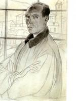 Homenaje al pintor Paulino Vicente