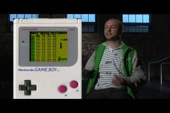 8 bit. A Documentary About Art and Videogames