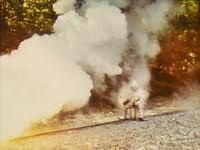 Action [chariot de feu], 1985-1989