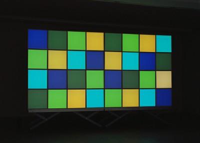 Antimatter³ In the Negative Zone, 2003
