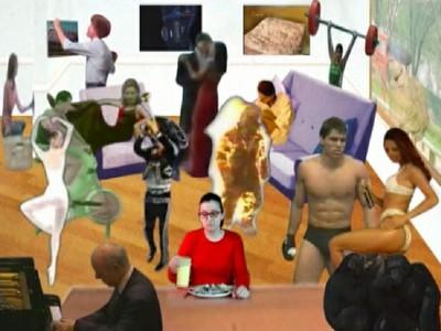 Audiovisual experimental contemporáneo en México