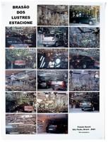 Brasão Dos Lustres – Estacione (2002)