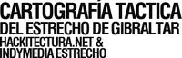 Cartografía Táctica del Estrecho de Gibraltar