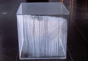 Condensation Cube (1963)