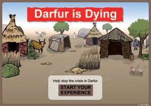 Darfur is Dying (2006)