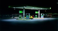 Gas Station (2003)