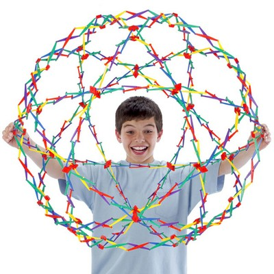 Hoberman Sphere (1995)