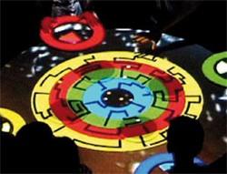 Jam-O-Drum: CircleMaze