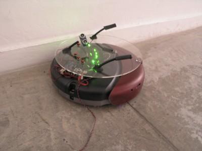José, un robot autista, 2007
