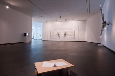 L'angoisse de la page blanche, 2007
