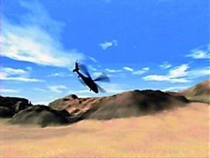 MachinimArt: Sheik Attack