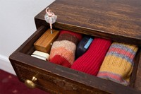 My Life in a Sock Drawer, 2007