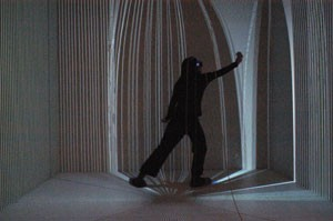 OP_ERA: Haptics for the 5th Dimension, 2007