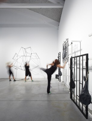 Plastic Gymnastic, 2012
